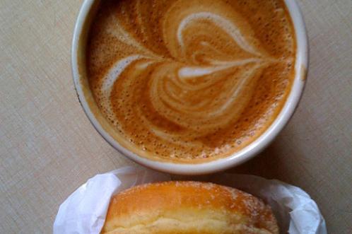 Coffee And Food Three Best Pairings